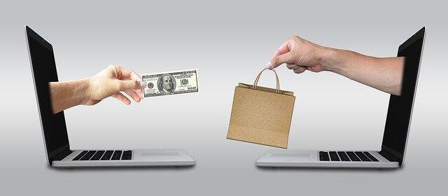 オンライン販売
